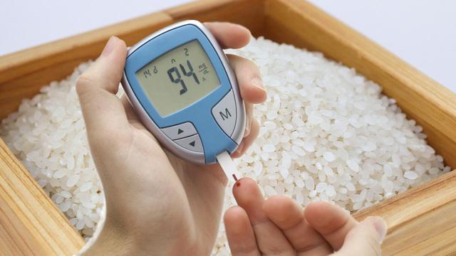 Подтверждена связь между употреблением белого риса и диабетом 2 типа