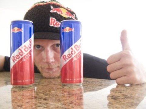 Колу Red Bull с кокаином [запретили на Тайване]