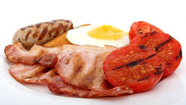 Показатели холестерина снижаются на Западе и растут на Востоке