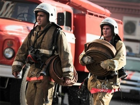 Жертвами пожара в Воронежском психдиспансере стали 23 человека