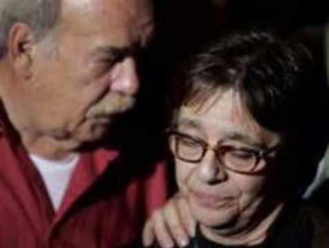 Родственники Терри Шиаво согласны на ее вскрытие после смерти