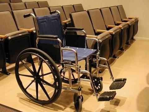 В России создают федеральный реестр инвалидов