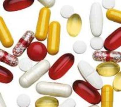 """Пациенты с опасными болезнями игнорируют прием """"невкусных"""" лекарств"""
