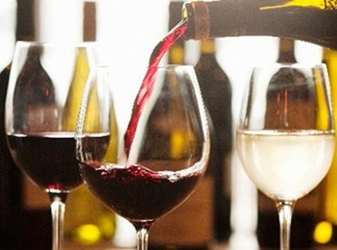 Французская больница откроет для пациентов [винный бар]