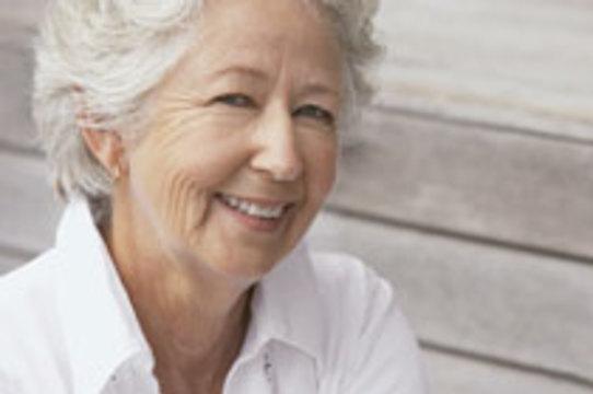 Прием женских гормонов [замедляет старение мозга]