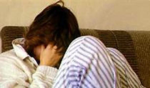 Насилие над детьми ведет к шизофрении