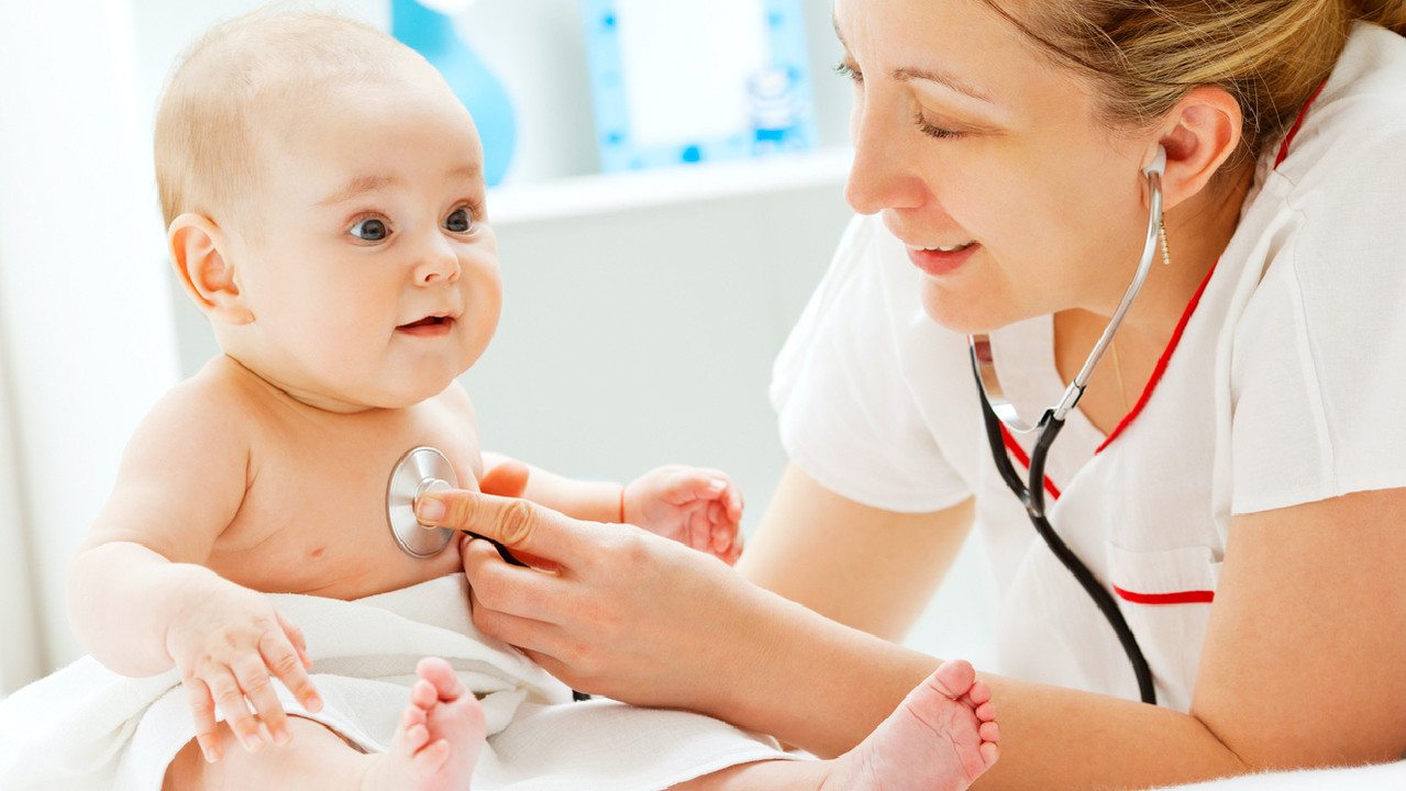 ХI Всероссийский конгресс «Детская кардиология 2020» пройдет 10-12 декабря
