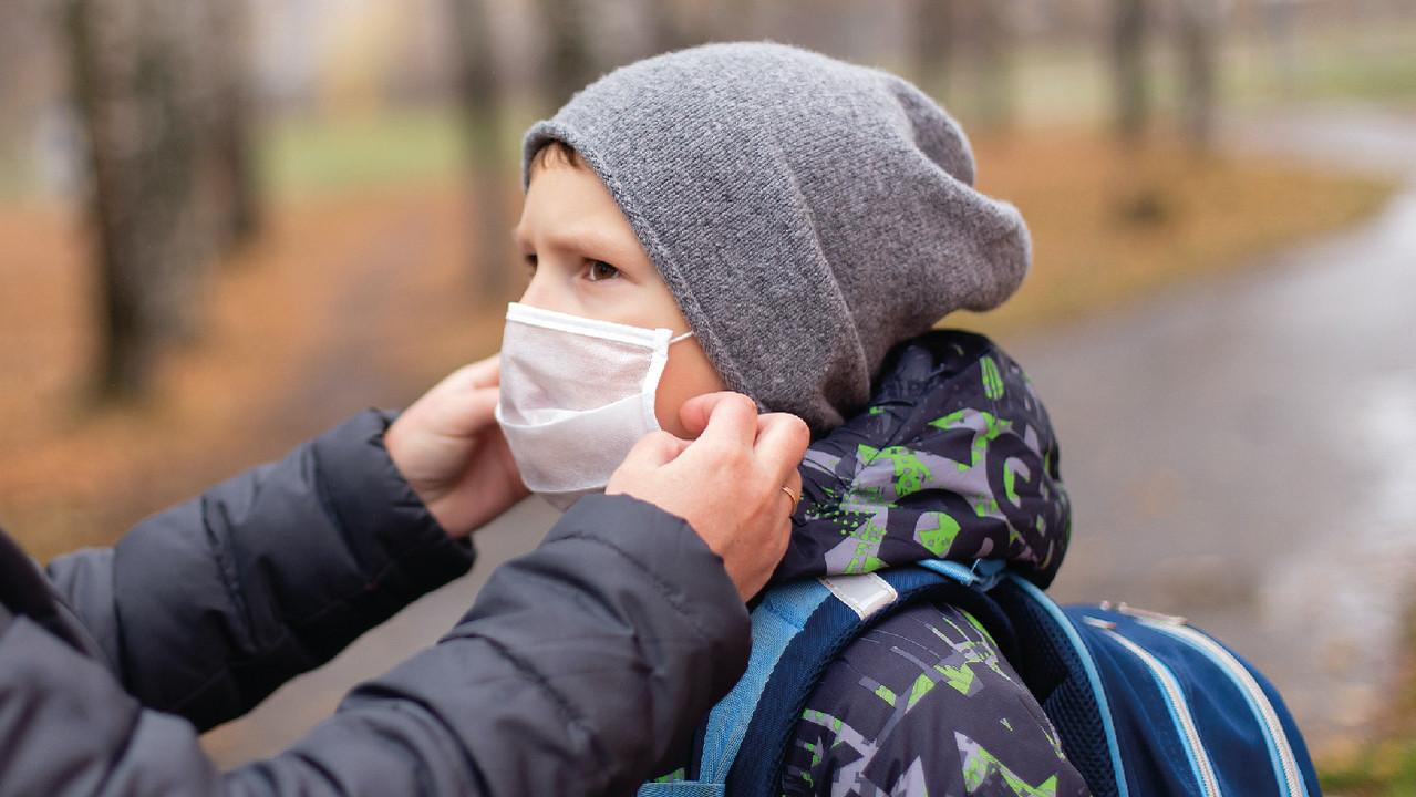 Ученые объяснили необходимость давать детям больше свободы во время пандемии