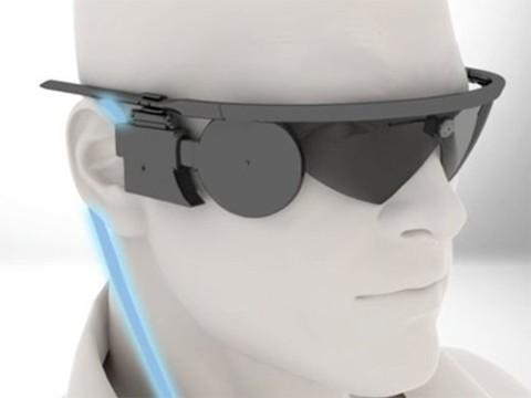 Бионический глаз и великая тайна зрения