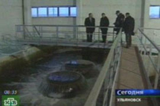 В Ульяновске несколько человек отравились загрязненной фенолом водопроводной водой