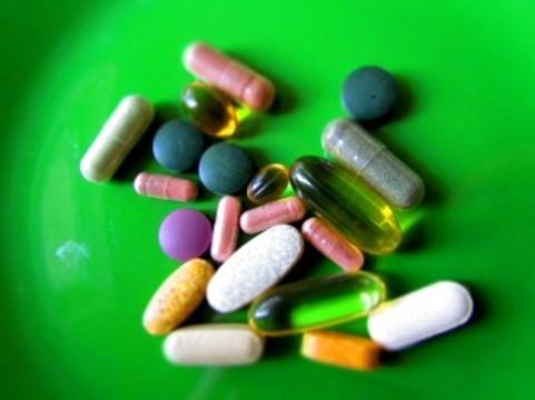 8 фактов о витаминах