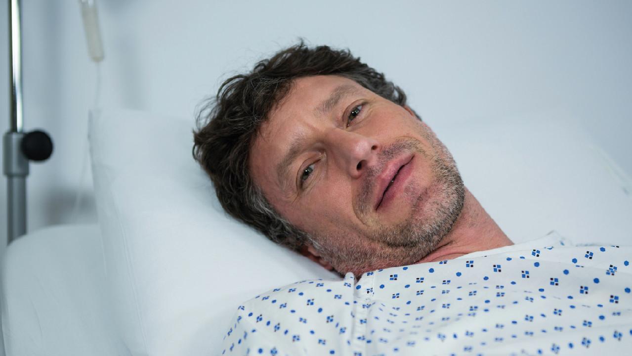 Лечение ультразвуком вернуло сознание пациентам в состоянии бодрствующей комы
