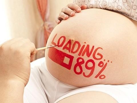 Риск развития преэклампсии можно оценить уже на шестой неделе беременности