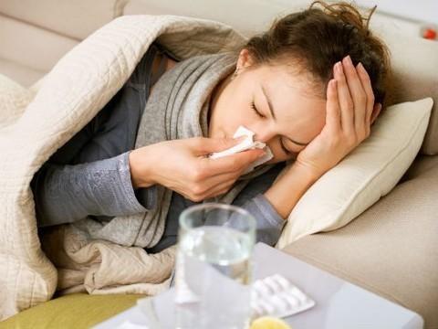 Минздрав объявил о завершении эпидемии гриппа в России