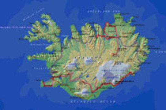Исландские мужчины заняли первое место в мире по [продолжительности жизни]