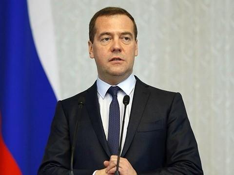 Медведев заявил, что Россия не откажется от импорта медицинской техники