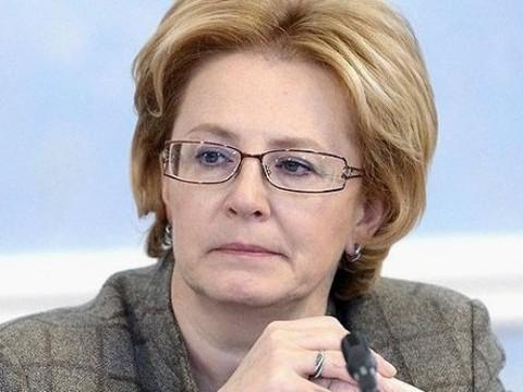Министр здравоохранения: в 2020 году России грозит эпидемия ВИЧ
