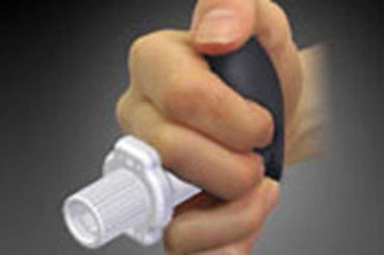 FDA отказалось признать пистолет для инвалидов [медицинским прибором]