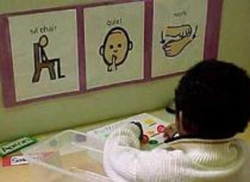 Аутизм будут выявлять в первые дни жизни