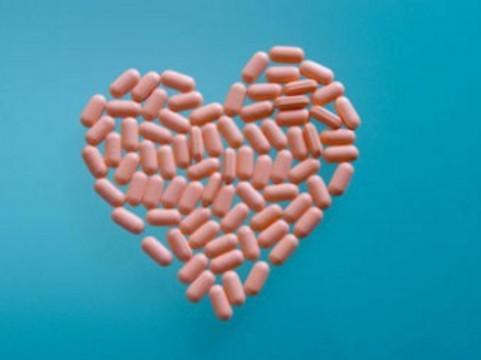 Коэнзим снижает смертность от сердечной недостаточности [вдвое]