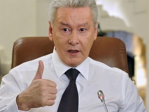 Три московские больницы получат по сто миллионов