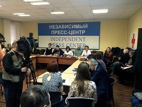 К «итальянской забастовке» в Москве присоединились еще 20 терапевтов