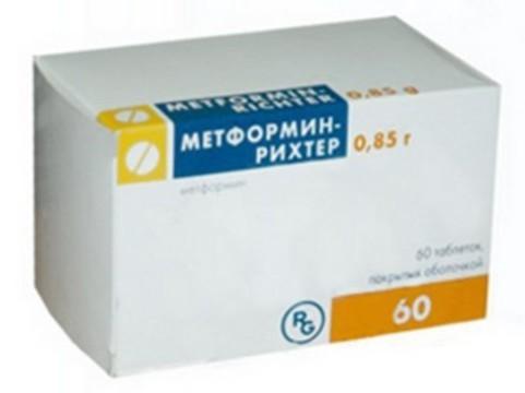 У антидиабетического препарата нашли способность [восстанавливать потенцию]