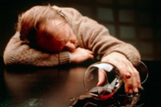 Обнаружена зависимость между скоростью опьянения и [риском развития рака]