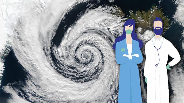 Специалисты предрекают «шторм» в сфере психического здоровья из-за коронавируса