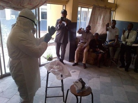 В Нигерии 18 человек умерли от таинственного заболевания