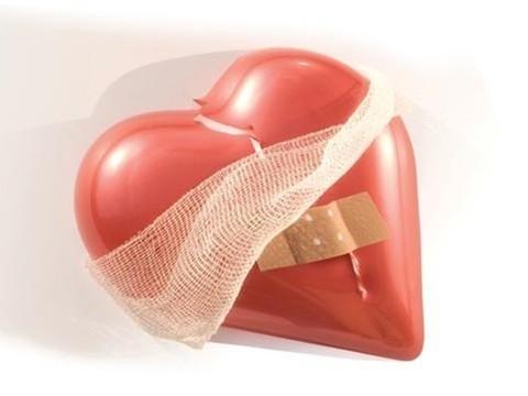 Можно ли заклеить сердце пластырем?