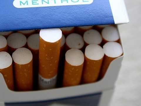 Минздрав отказался размещать на сигаретах позитивные надписи