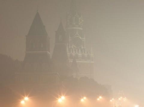 Пострадавшим от смога москвичам предложили [дополнительную диспансеризацию]