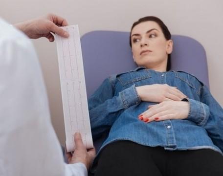 По количеству детей можно предсказывать болезни сердца и сосудов