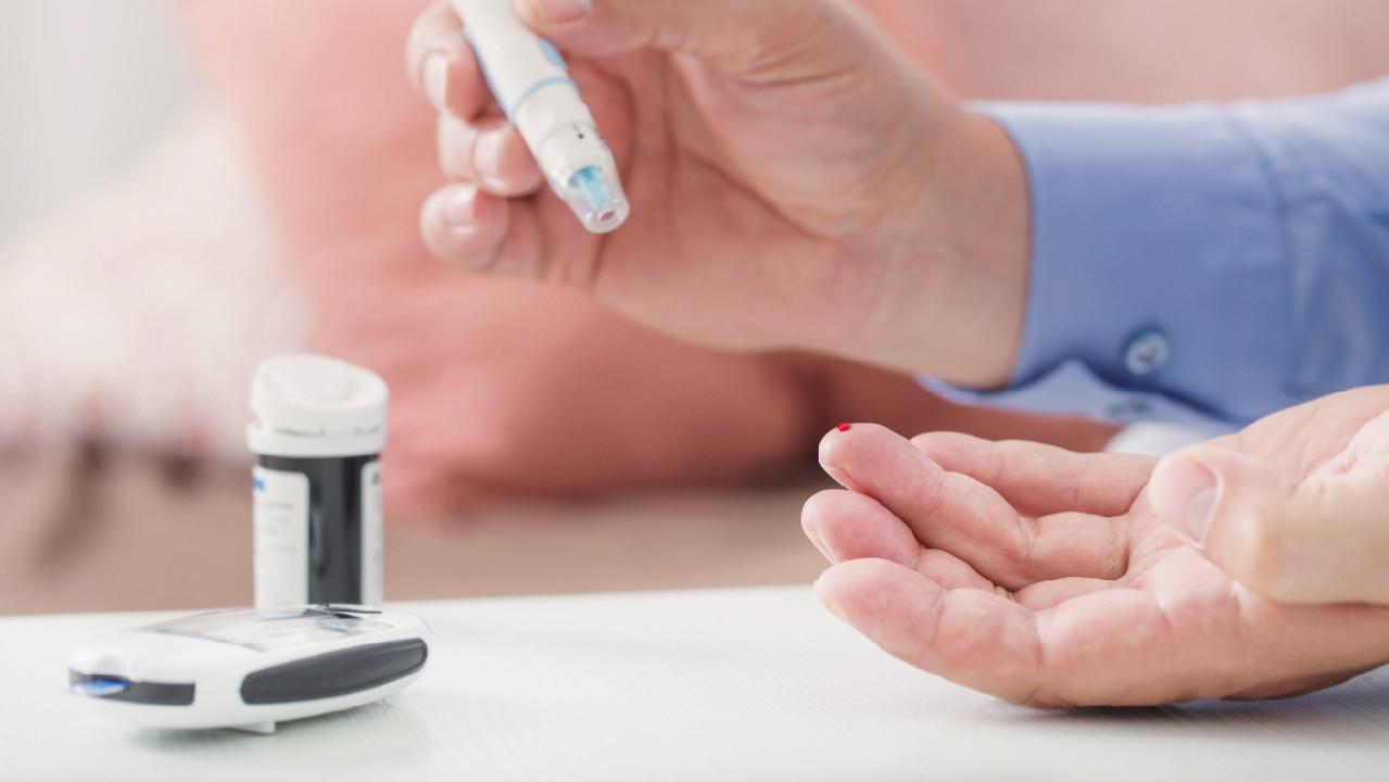 У пожилых людей предиабет редко переходит в сахарный диабет
