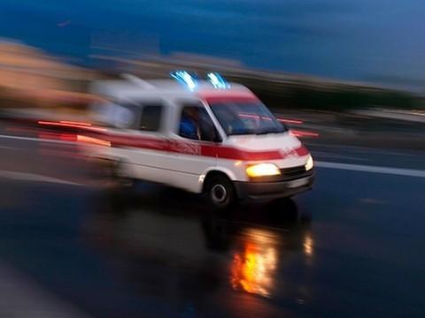 Водитель крымской «скорой» рассказал, как спасся от расстрела
