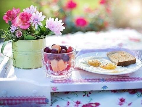 Значение завтрака для похудения оказалось переоцененным