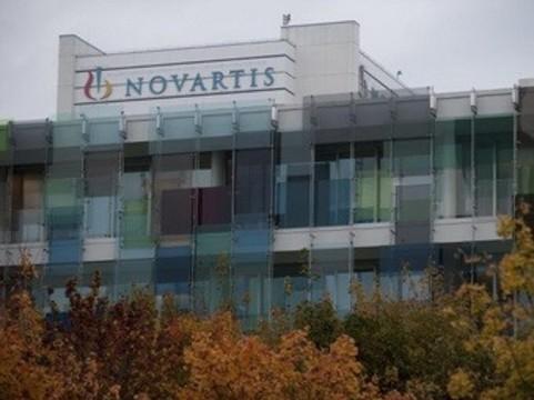 [«Новартис» подозревают в фальсификации] данных по препарату от гипертонии
