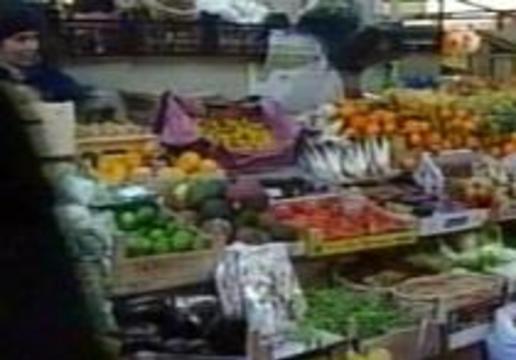 """Турция использует личные связи для решения """"овощного кризиса"""" с Россией"""