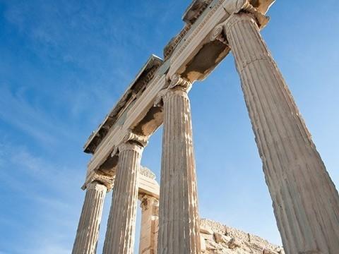Лихорадкой Эбола cтрадали жители Древней Греции