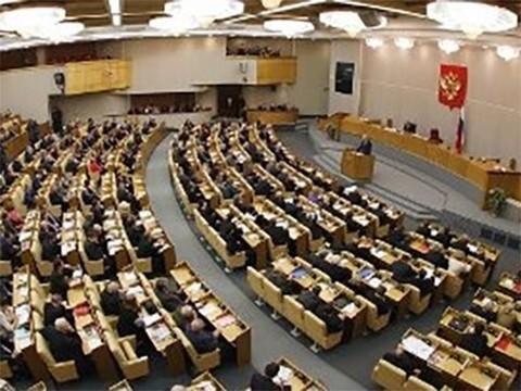 Комитет Госдумы по охране здоровья [выступил против уменьшения расходов на здравоохранение]