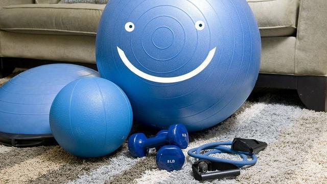 Физическая активность эффективна в борьбе с депрессией и тревожностью на карантине