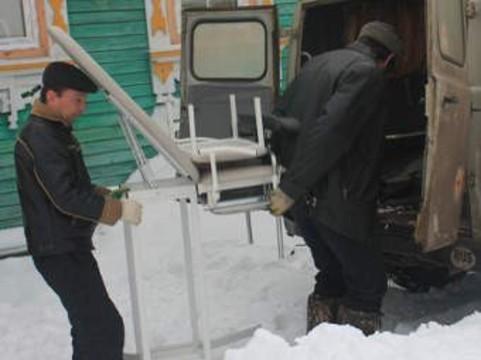 Закрытие роддомов в Ярославской области [расследует комиссия Минздрава]