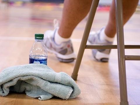 Здоровый вес не спасет от болезней сердца тех, кто ведет сидячий образ жизни
