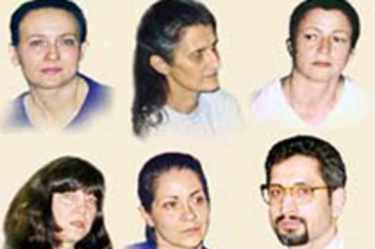 Приговоренный к смертной казни в Ливии врач получил [болгарское гражданство]