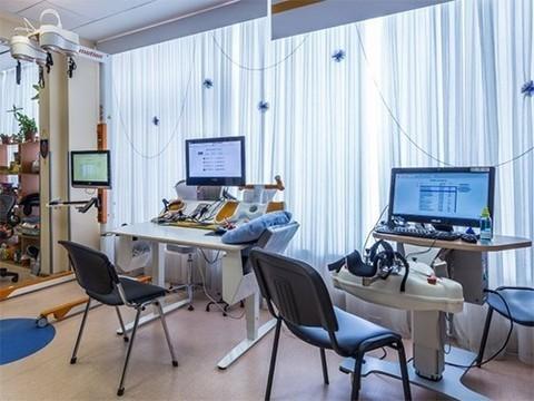 Москвичам предлагают уникальную технологию дистанционной реабилитации