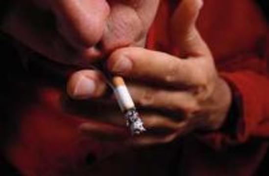 Врачи собираются запретить рекламу сигарет