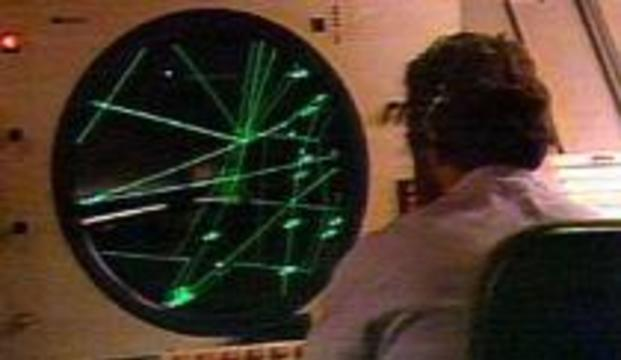 Звуковые сигналы улучшают зрение