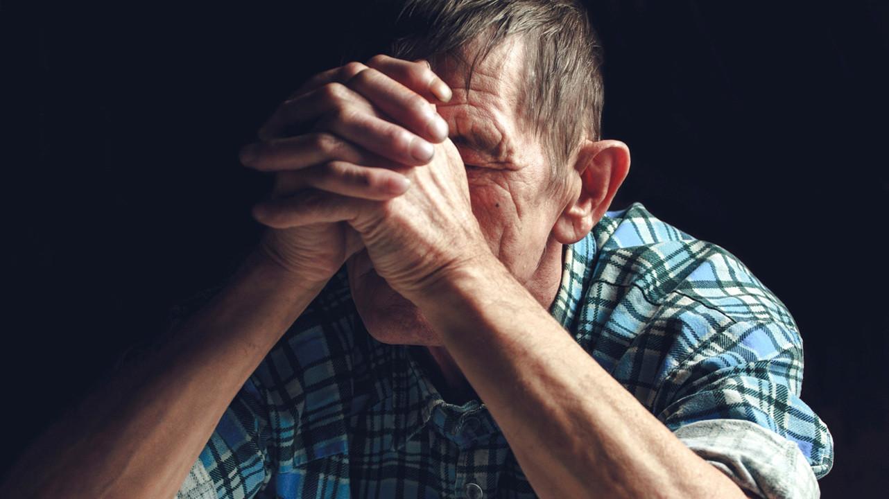 Ученые рассказали, у кого наиболее высокий риск совершения самоубийства