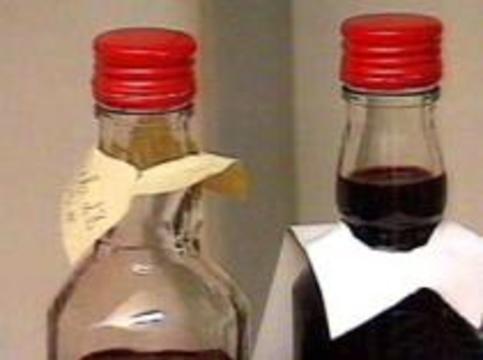 Госдума запретит домашнее вино